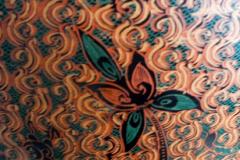 Lacquerware  Mynmar