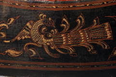 Lacquerware Burma